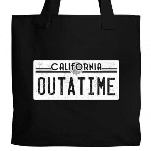 Outa Time Tote