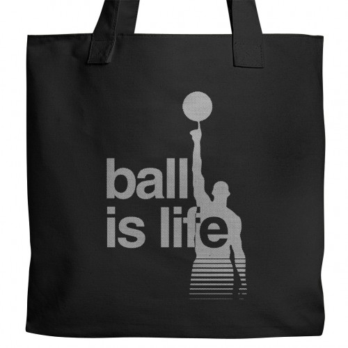 Ball is Life Tote