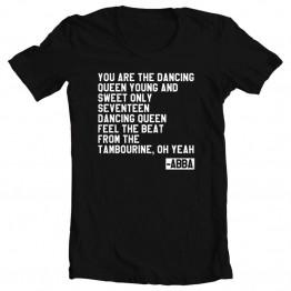 Dancing Queen Lyrics