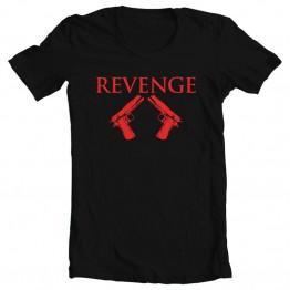MCR Revenge
