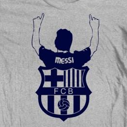Barcelona - Messi