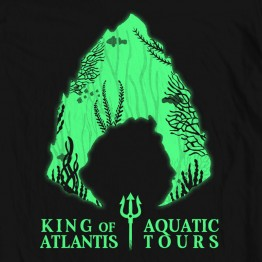 Aquaman Tours