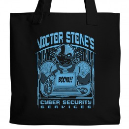 Cyborg Cyber Securities Tote