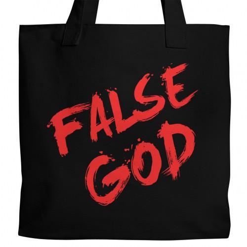 False God Tote