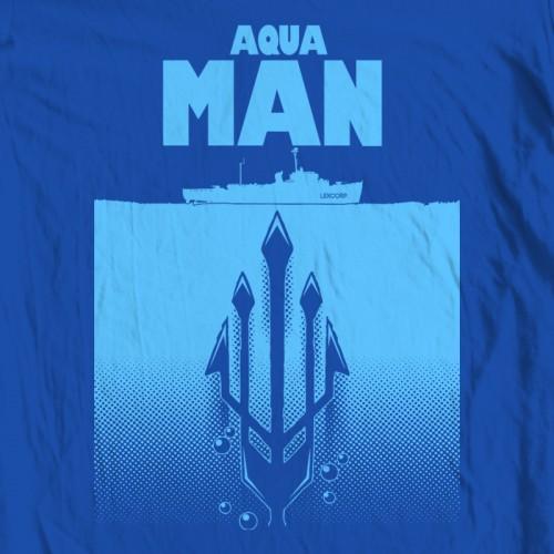 Aquaman is Jaws