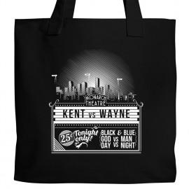 BvS Kent vs Wayne Tote