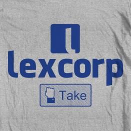 Lexcorp Facebook