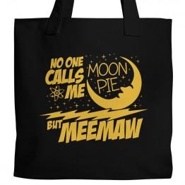 Sheldon Moon Pie Tote