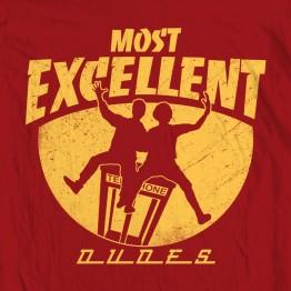 Most Excellent Dudes