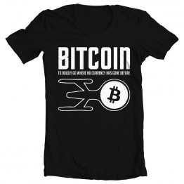 Bitcoin Star Trek