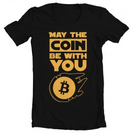 Bitcoin Star Wars