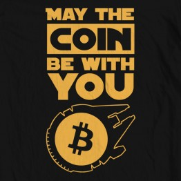 Bitcoin Star Wars