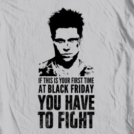 Black Friday Fight Club