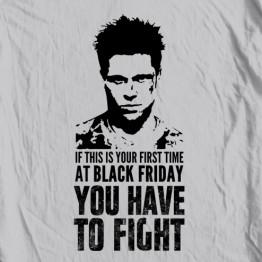 Black Friday Fight Club