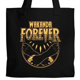 Wakanda Forever Tote