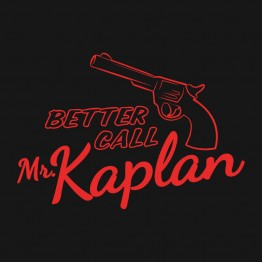 Better Call Mr. Kaplan
