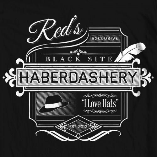 Blacklist Red's Hats