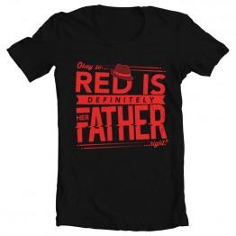 Blacklist Father