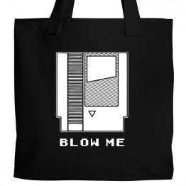Blow Me Tote