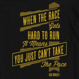 Bob Marley The Race