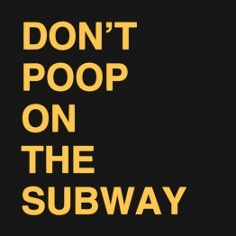 Brooklyn 99 Don't Poop