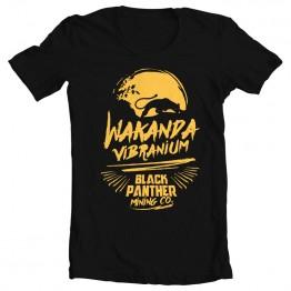 Black Panther Mining