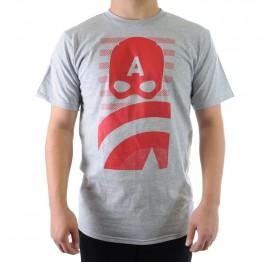 Captain America Minimal