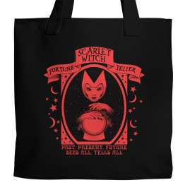 Scarlet Witch Tote