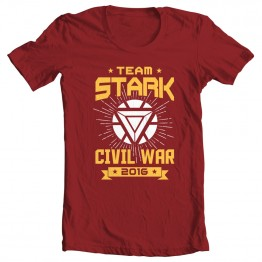 Civil War Team Stark
