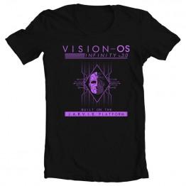 Vision OS