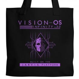 Vision OS Tote