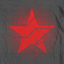Winter Soldier Star