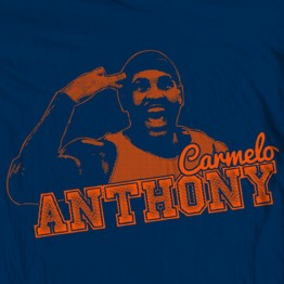 Carmelo Anthony - Knicks