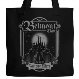 Belmont Clan Tote