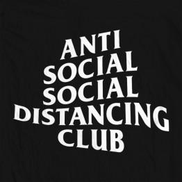 Social Distancing Club