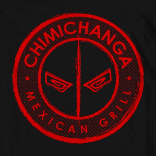 Chimichanga Grill
