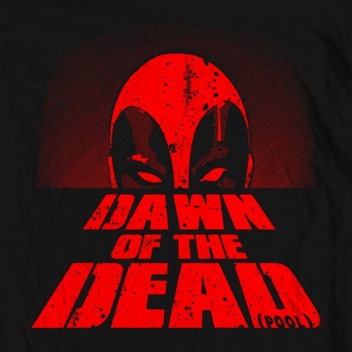 Dawn of the Dead(pool)