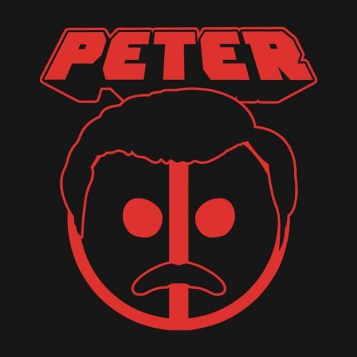 Deadpool Peter