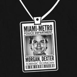 Dexter - ID Badge