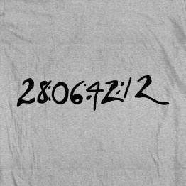 Donnie Darko Numbers