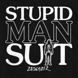 Stupid Man Suit