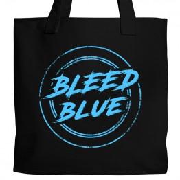DotA 2 Bleed Blue Tote