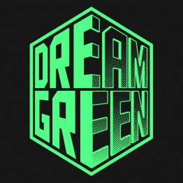 DotA 2 Dream Green