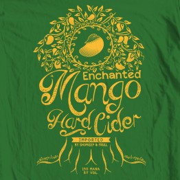 DOTA 2 Enchanted Mango