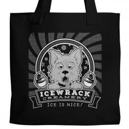 Icewrack Creamery Tote