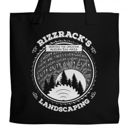 Rizzrack's Landscaping Tote