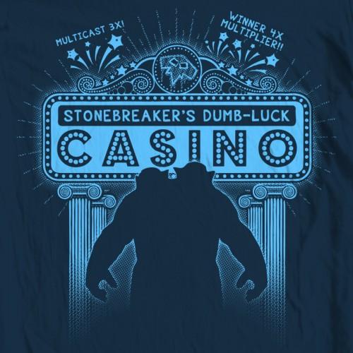 Ogre Magi's Casino