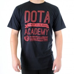 DOTA Try Hard Academy