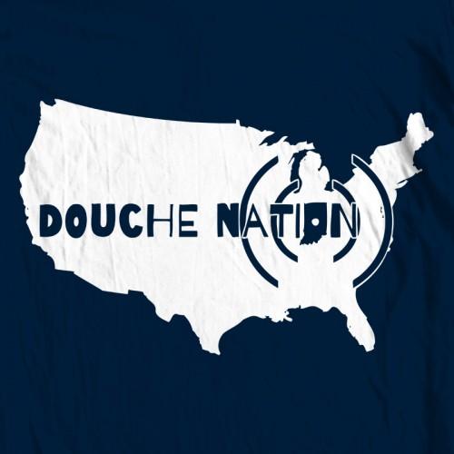 Douche Nation