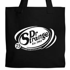 Dr. Strange Dr. Pepper Tote